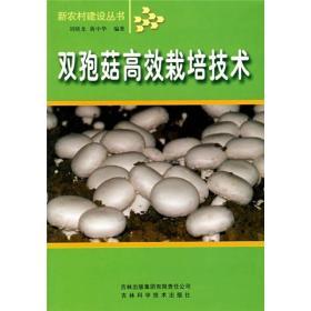 双孢菇高效栽培技术