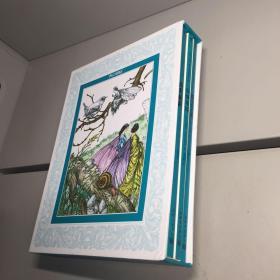PICTURA 神笔涂绘系列第二季:恐龙崛起+仙境迷踪+骑士之旅(套装共3册)【一版一印 95品+++ 自然旧 实图拍摄 看图下单 收藏佳品】