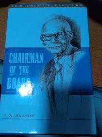 Chairman of the Board: A Biography of Carl.