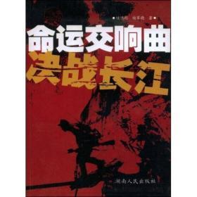中国命运交响曲:决战长江