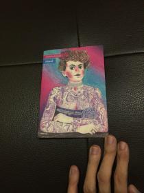 英文版独立漫画  mini kus! #69 Maud