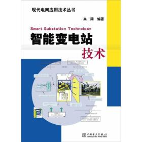 现代电网应用技术丛书:智能变电站技术