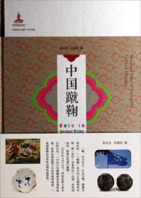 非物质文化遗产记忆档案:中国蹴鞠