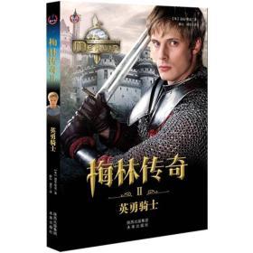 梅林传奇2:英勇骑士