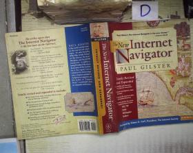 THE NEW INTERNET NAVIGATOR .