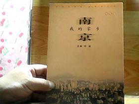 南京——我的家乡:市民版
