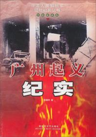 广州起义纪实:革命暴动卷