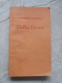 Richard moran Dallas down
