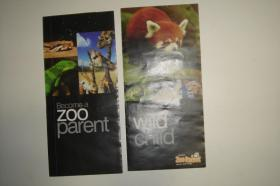 ZOO Parent Wild Child