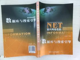 面向网络信息:数据库与搜索引擎