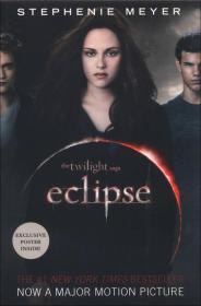 The Twilight Saga: Eclipse (Movie Tie-In)[暮光之城3:月食]