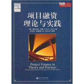 项目融资理论与实践
