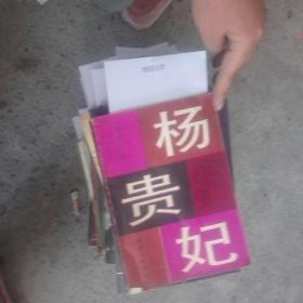 杨贵妃/下