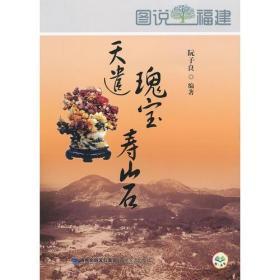 图说福建-天遣瑰宝寿山石