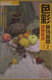 实践教学美术高考系列丛书:色彩静物基础(2)