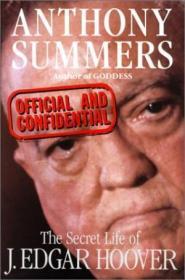 The Secret Life Of J. Edgar Hoover