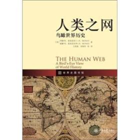 人类之网:鸟瞰世界历史