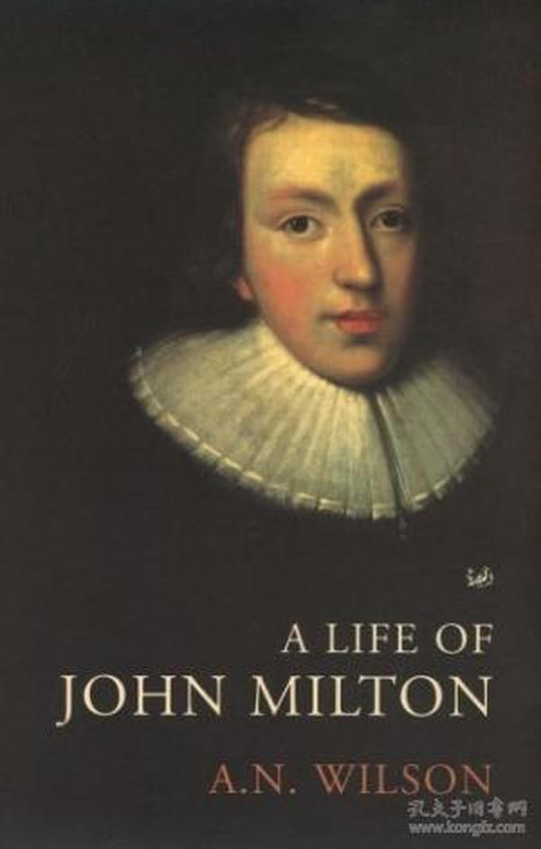 A Life of John Milton (Pimlico)
