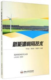 新能源利用技术