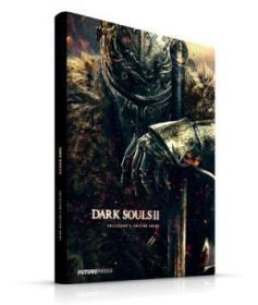 Dark Souls Ii Collectors Edition Strategy Guide
