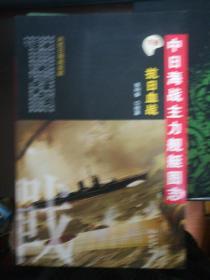 中日海战主力舰艇图志(下册):抗日血战