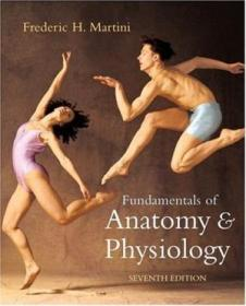 Fundamentals Of Anatomy & Physiology With Ip 9-system Suite (7th Edition)