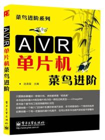 AVR单片机菜鸟进阶