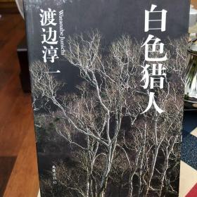 白色猎人:渡边淳一自选集002
