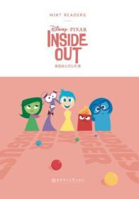 Mint Readers: Inside Out9787562851547(D39-1)