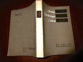 汉语新成语词典