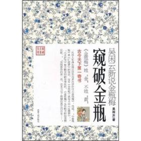 窥破金瓶:吴闲云新说金瓶梅