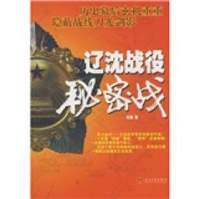 辽沈战役秘密战(第2版)