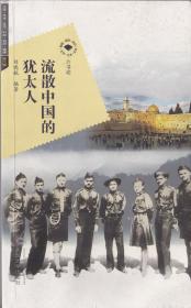 流散中国的犹太人——文学.艺术.生活.时政.旅游0雅趣(第六辑)
