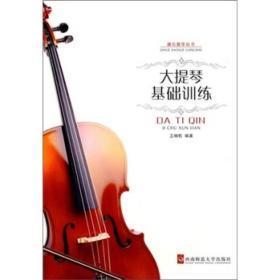 器乐教学丛书:大提琴基础训练