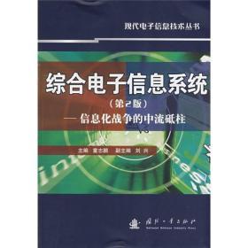 综合电子信息系统:信息化战争的中流砥柱(第2版)
