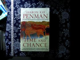 英文原版Time and Chance 时间和机会