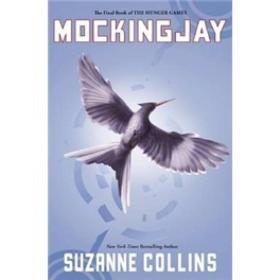 WW9780439023511微残-英文版-Mockingjay (The Hunger Games, Book 3)