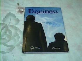 NUEVAS  FRONTERAS  DE  LA  IZQUIERDA(精装)