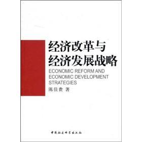 经济改革与经济发展战略