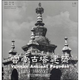 雲南古塔建築(上下册)