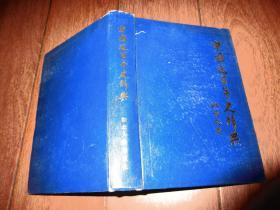 中国近百年史辞典