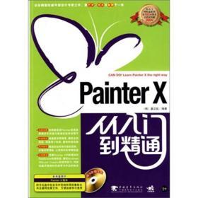 Painter X 从入门到精通