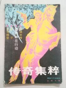 传奇集萃 总第九辑