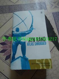 AYN RAND:ATLAS SHRUGGED