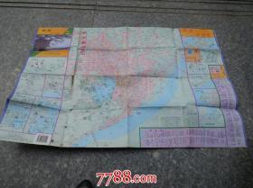 96最新版杭州新详图