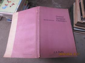 general inorganic chemistry 2818