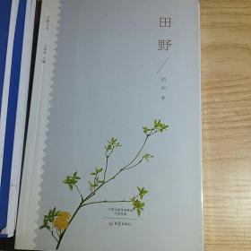 田野/乡愁文丛