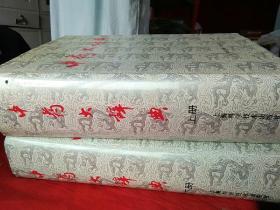 中药大辞典(上下册代售)