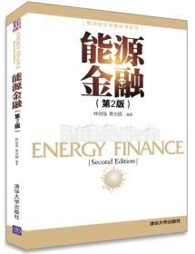 能源经济学教科书系列:能源金融(第2版)