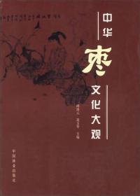 中华枣文化大观